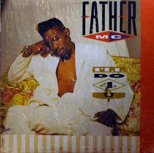 Single Cover Father Mc - I'll Do 4 U
