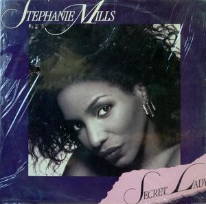 Single Cover Stephanie - Secret Lady Mills