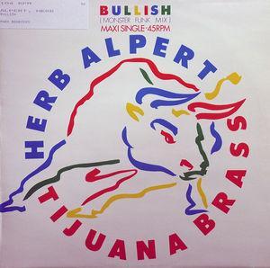 Single Cover Herb - Bullish Alpert