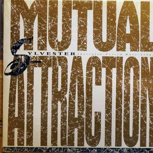 Single Cover Sylvester - Mutual Attraction