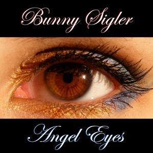Single Cover Bunny - Angel Eyes Sigler