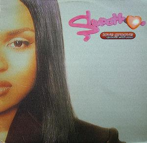 Single Cover Smooth - Love Groove (groove With You)