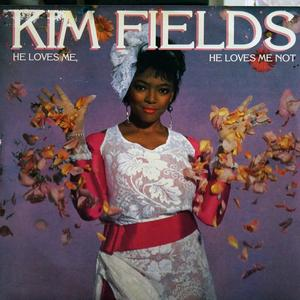 Single Cover Kim - He Loves Me Fields
