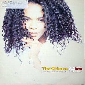 Single Cover The - True Love Chimes