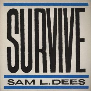 Single Cover Sam - Survive Dees