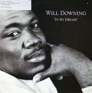 Single Cover Will - In My Dreams Downing