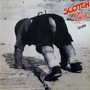 Single Cover Scotch - Money Runner