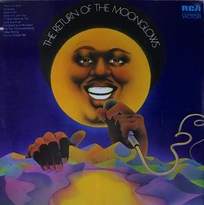 The Return Of The Moonglows