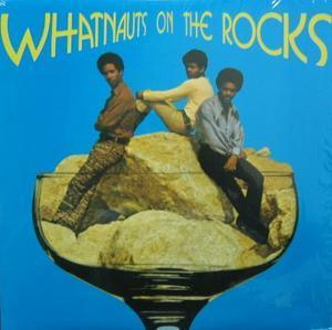 Whatnauts On The Rocks