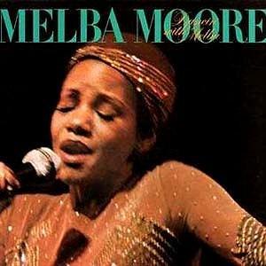 Dancin' With Melba Moore