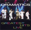 The Dramatics - Live