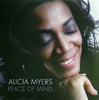 Myers, Alicia - Peace Of Mind