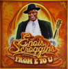 Scroggins, Enois - From E To U