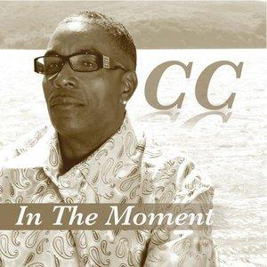 Cornell Carter - In The Moment