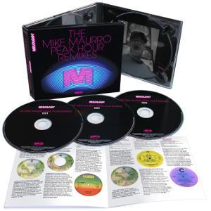Various Artists - The Mike Maurro Peak-Hour Remixes