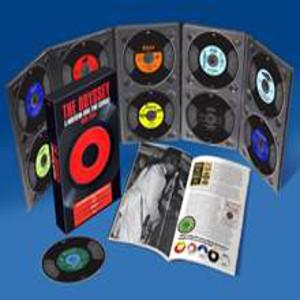 Various Artists - The Odyssey: A Northern Soul Time-Capsule