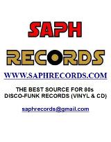 SAPH Records
