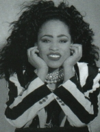 MIKI HOWARD - FROM DANCER, BACKGROUND SINGER AND SIDE EFFECT TO SOLO STAR