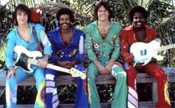 Rick Finch & K.C. And the Sunshine Band