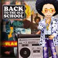 SOULANDFUNKMUSIC.COM Presents Back To The Old School