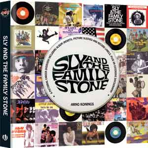 Sly Stone and Family Book Career Overview