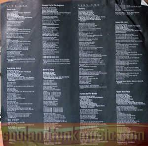 Album Anita Baker Rapture Elektra Records Ca 1986