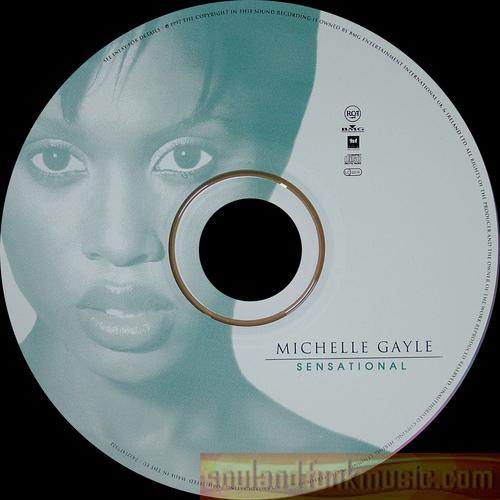 Michelle Gayle - Sensational