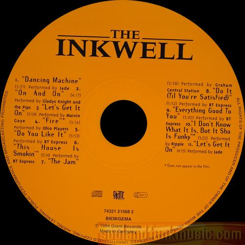 Various Artists - The Inkwell